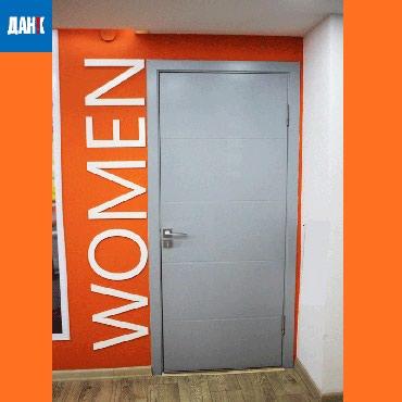 Двери межкомнатные для офисов, домов, в Бишкек