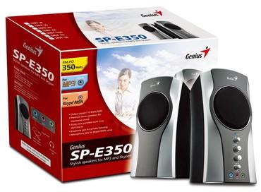 Продаются колонки Genius sp-e350 в Бишкек
