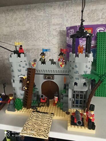 Лего конструктор для детей