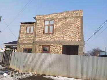 Дома - Бишкек: Продам Дом 1002 кв. м, 4 комнаты