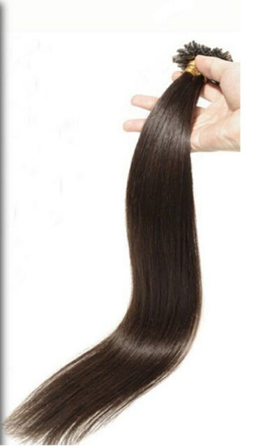 Kosa prirodna - Srbija: Prirodna kosa na keratinu  Plava  Crna  Braon 100% Prirodna Kosa