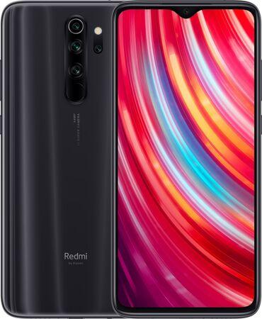 Новый Xiaomi Redmi Note 8 Pro 64 ГБ Черный