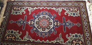 Xalçalar - Azərbaycan: Zogalı uzunu 2.35 cm eni 1.42 cm. 1000 azn