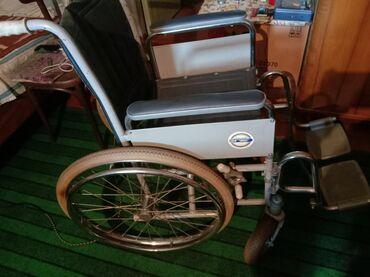 Продаю Инвалидную Коляску состояние хорошее