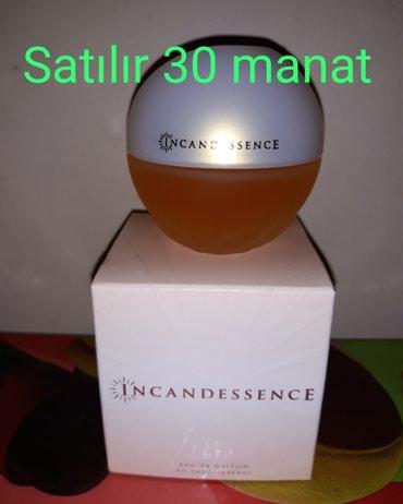 Bakı şəhərində Satılır 30 manat.Original avon ətri.