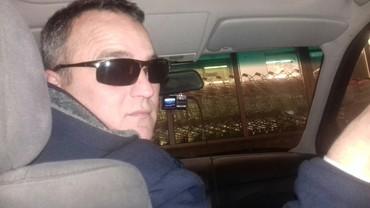 Ayig sürücü.Taxi в Bakı