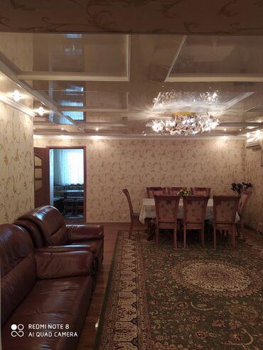 город кант в Кыргызстан: Продается квартира: 3 комнаты, 65 кв. м
