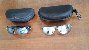 belyj porsche в Кыргызстан: Продаю спортивные очки Porsche Design и детские Adidas по 500 сом