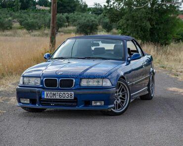 BMW 318 1.8 l. 1999 | 297000 km
