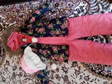 Детский мир - Ленинское: Продаю Куртку+комбенизон в отличном состоянии!!! Очень лёгкая и