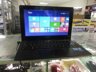 Продаю нетбук ASUS X200MA Процессор: intel (R) в Бишкек