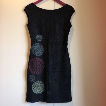 Potpuno nova, nikada nosena, originalna Desigual haljina, fantasticnog