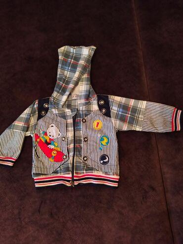 Кофта,куртка детская на 1-2 года