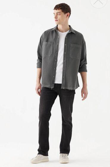 oğlan üçün məktəb forması - Azərbaycan: MAVIden jeans salvar satilir. Turkiyeden zakazla getizdirilib. Razmeri