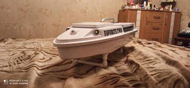Продаю карповый кораблик для завоза снасти и прикорма