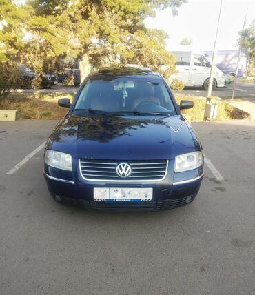 Volkswagen - Бишкек: Volkswagen Passat 1.8 л. 2001