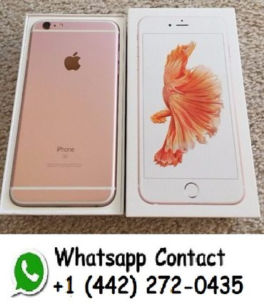 Apple Iphone 6sPlus 128GB в Бишкек