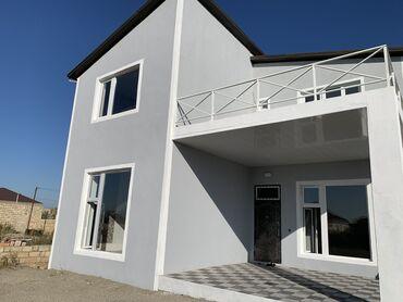 villa - Azərbaycan: Satılır Ev 160 kv. m, 4 otaqlı