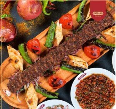 Работа - Бостери: Повар турецкой кухни. На Иссык-Куль,на летний сезон.З/п договорная