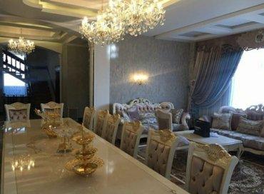 Шикарная 4х комнатная квартира по в Бишкек