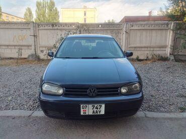 Транспорт - Селекционное: Volkswagen Golf 1.6 л. 2003 | 200 км