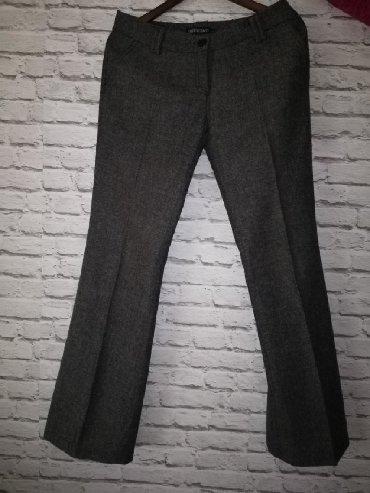 Pantalone miss ana - Srbija: Prodajem pantalone Miss two XL velicina. Poluobim struka 40cm,dubina