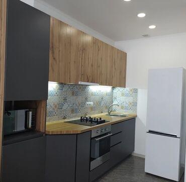 Недвижимость - Дачное (ГЭС-5): 2 комнаты, 63 кв. м С мебелью