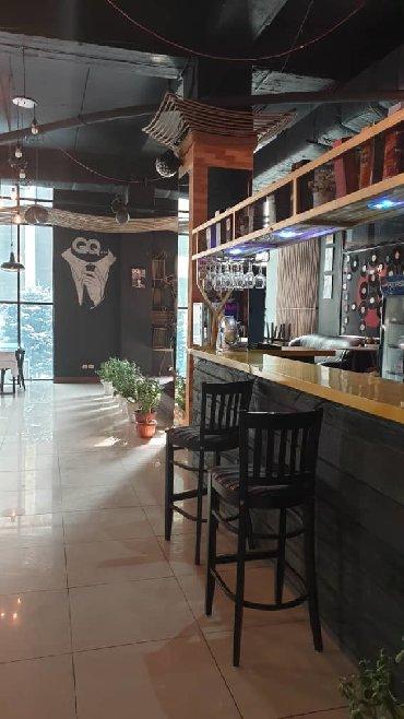 приора в Кыргызстан: Сдается кафе в центре города. Хорошая проходимость. Находится в бизнес