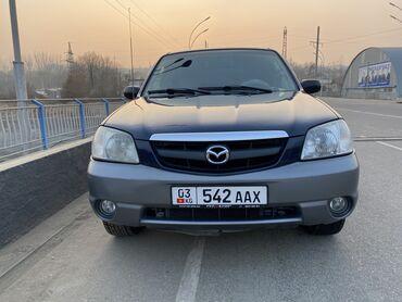 mazda b series в Кыргызстан: Mazda Tribute 3 л. 2002