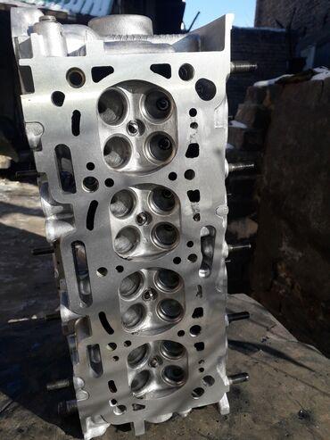 Двигатель | Капитальный ремонт деталей автомобиля