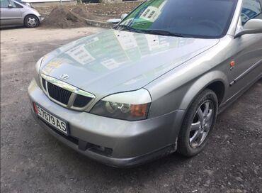 Транспорт - Чок-Тал: Chevrolet Evanda 2 л. 2003 | 154000 км