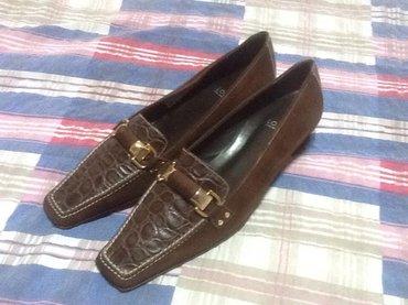 Продаю новые туфли (испания)замша в в Лебединовка