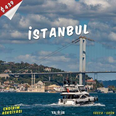 виза на шри ланку в Азербайджан: İstanbul'a endirimli qiymətlərlə səyahət etmək istəyirsinizsə vaxt
