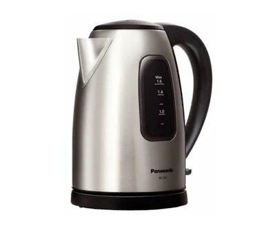 Чайник Panasonic NC-SK1Технические характеристикиТип:чайникОбъем:1.6