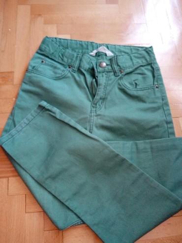 Pantalone za dečake u veličini 128 marka H&M - Pozarevac