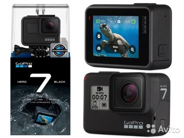Экстримальные камеры Gopro доступны в нашем магазине!Камеры Gopro от
