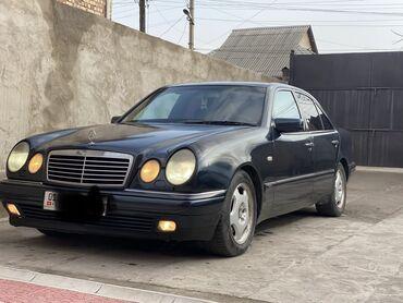 купить двигатель мерседес 3 2 бензин в Кыргызстан: Mercedes-Benz 320 3.2 л. 1997