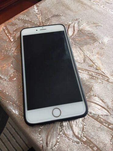 gold postelnoe bele в Кыргызстан: IPhone 6s Plus 64 ГБ Розовое золото (Rose Gold)