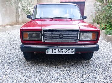 vaz 2107 muherrik satilir in Azərbaycan | VAZ (LADA): VAZ (LADA) 2107 1.6 l. 2005 | 4500 km