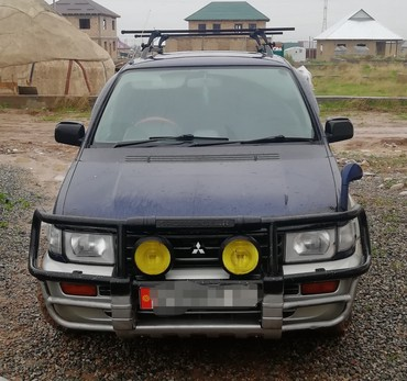 Mitsubishi RVR 1996 в Бишкек