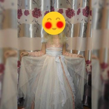Очень красивое бальное платье , на в Бишкек