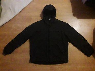 H&m crna jakna vel. Xl - Prokuplje