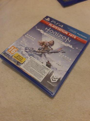 PS4 igrica