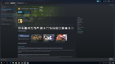 STEAM ACCOUNT SA - Sremska Kamenica