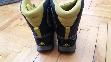Adidas kupaci - Kraljevo: Cizme original ADIDAS br 38 ipo