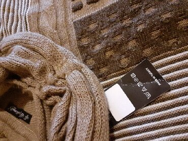 Ponco-vuna-akril - Srbija: Nov turski ponco