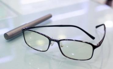 Очки Turok Steinhard Anti-blue Glasses FU006Универсальные, стильные и