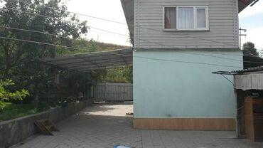 Недвижимость - Беш-Кюнгей: 80 кв. м 4 комнаты, Утепленный, Евроремонт, Парковка