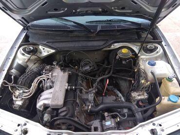 Audi в Чаек: Audi 100 2.3 л. 1991 | 1 км