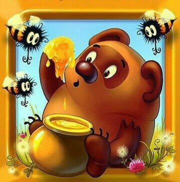 Продаю мёд в Бишкек